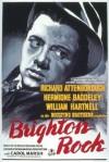 1947 Brighton Rock Movie Film Cinema Poster Art