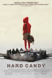 2005 Hard Candy Movie Film Cinema Poster Art Advance Teaser Theatrical
