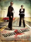 2008 Surveillance Movie Film Cinema Poster Art