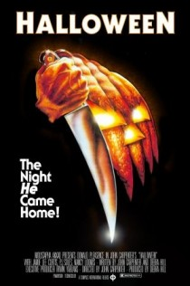 1978 Halloween Movie Film Cinema Poster Art Advance Teaser Theatrical