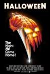 1978 Halloween Movie Film Cinema Poster Art