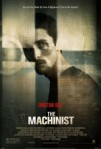 2004 The Machinist Movie Film Cinema Poster Art