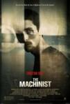 2004 The Machinist Movie Film Cinema Poster Art