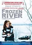 2008 Frozen River Movie Film Cinema Poster Art