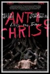 2009 Antichrist Movie Film Cinema Poster Art