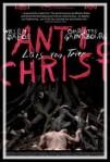 2009 Antichrist Movie Film Cinema Poster Art