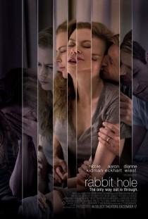 2010 Rabbit Hole Movie Film Cinema Poster Art Advance Teaser Theatrical