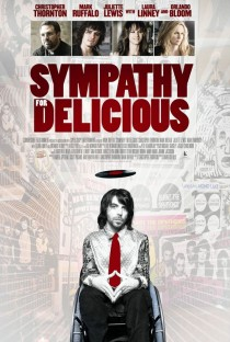 2010 Sympathy for Delicious Movie Film Cinema Poster Art Advance Teaser Theatrical