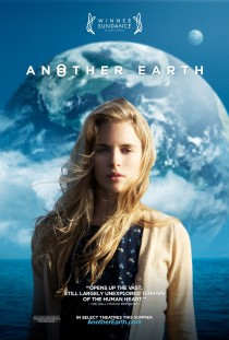 2011 Another Earth Movie Film Cinema Poster Art Advance Teaser Theatrical