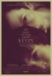 2011 We Need to Talk About Kevin Movie Film Cinema Poster Art