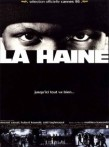 1995 La Haine Hate Movie Film Cinema Poster Art