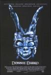 2001 Donnie Darko Movie Film Cinema Poster Art
