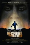 2007 No Country for Old Men Movie Film Cinema Poster Art