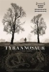 2011 Tyrannosaur Movie Film Cinema Poster Art