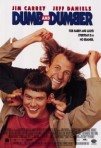 1994 Dumb and Dumber Movie Film Cinema Poster Art