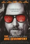 1998 The Big Lebowski Movie Film Cinema Poster Art