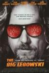 1998 The Big Lebowski Movie Film Cinema Poster Art