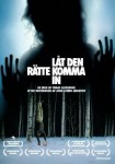 2008 Let the Right One In Låt den rätte komma lat ratte Movie Film Cinema Poster Art