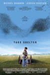 2011 Take Shelter Movie Film Cinema Poster Art
