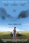 2011 Take Shelter Movie Film Cinema Poster Art