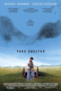 2011 Take Shelter Movie Film Cinema Poster Art Advance Teaser Theatrical