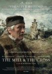 2011 The Mill and the Cross Movie Film Cinema Poster Art Advance Teaser Theatrical