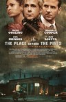 2012 The Place Beyond the Pines Movie Film Cinema Poster Art