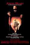 1987 Angel Heart Movie Film Cinema Theatrical Poster Art