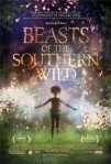 2012 Beasts of the Southern Wild Movie Film Cinema Theatrical Poster Art