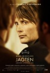 2012 Jagten Movie Film Cinema Poster Art