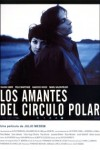 Original Large Movie Poster 1998 Amantes Círculo Polar Cinema Film