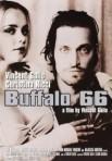 Original Large Theatrical Movie Poster 1998 Buffalo 66 Cinema Film