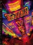 Original Large Theatrical Movie Poster Art Cinema Film 2009 Enter The Void