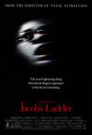 Original Large Theatrical Movie Poster Art Cinema Film 1990 Jacob's Ladder