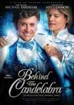Original Large Theatrical Movie Poster Art Cinema Film 2013 Behind the Candelabra