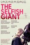 2013 Selfish Giant Movie Film Cinema Poster Art