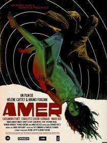 2009 Amer Movie Film Cinema Poster Art